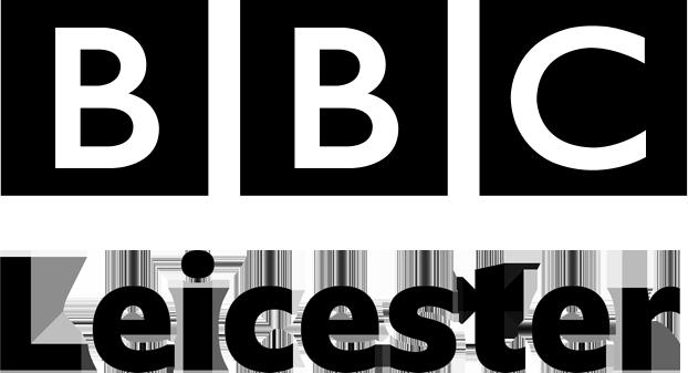 bbc leicester logo